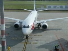 Letadlem do Řecka