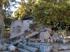 Řecký ostrov Kos zasáhlo silné zemětřesení