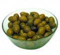 Řecké olivy foto 1