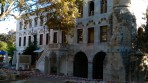 Řecký ostrov Kos zasáhlo silné zemětřesení foto 1