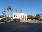 Řecký ostrov Kos zasáhlo silné zemětřesení foto 6