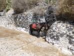 Obézní turisté se už v Řecku na oslech nesvezou foto 3