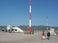 Letiště Aristarchos