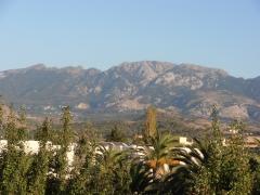 Pohoří Dikeos