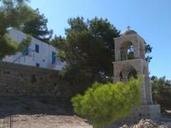 Agios Ioannis (Klášter svatého Jana)