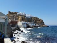 Ostrov Nisyros