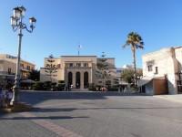 Město Kos