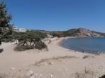Pláž Paradise - ostrov Kos foto 1