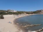 Pláž Paradise - ostrov Kos foto 2