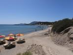 Pláž Paradise - ostrov Kos foto 4