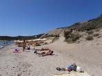 Pláž Paradise - ostrov Kos foto 6