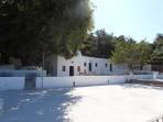 Agios Ioannis (Klášter svatého Jana) - ostrov Kos foto 3