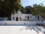 Agios Ioannis (Klášter svatého Jana) - ostrov Kos foto 4