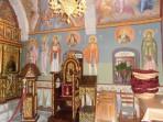 Agios Ioannis (Klášter svatého Jana) - ostrov Kos foto 6