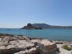 Bazilika sv. Štěpána (archeologické naleziště) - ostrov Kos foto 3