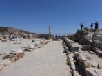 Bazilika sv. Štěpána (archeologické naleziště) - ostrov Kos foto 4