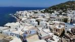 Ostrov Nisyros foto 13