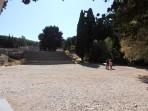 Asklepion (archeologické naleziště) - ostrov Kos foto 1