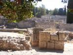 Asklepion (archeologické naleziště) - ostrov Kos foto 2