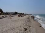 Pláž Limnaria (Marmari) - ostrov Kos foto 1