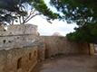 Pevnost Fortezza (Rethymno)