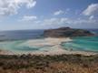 Pláž Balos